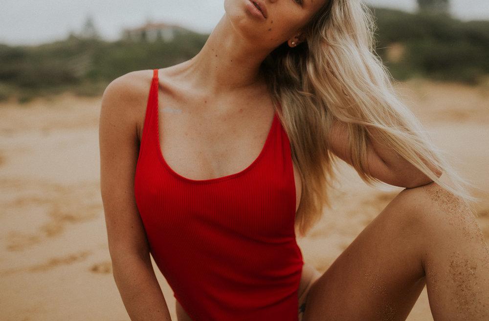 Justine Curran