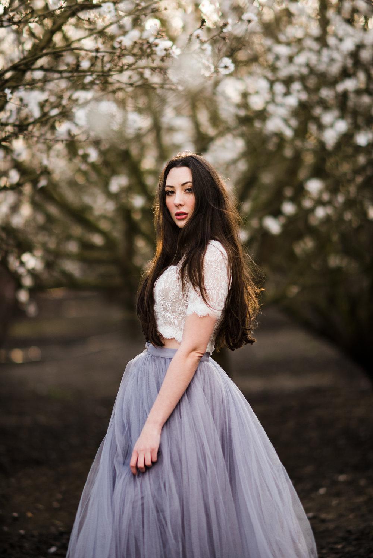 Brianna Caskey - Fuji