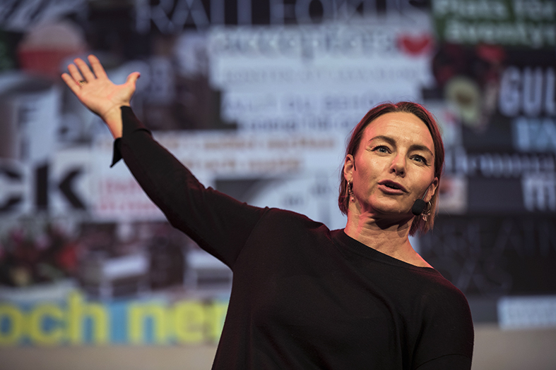 Anna Sunneborn