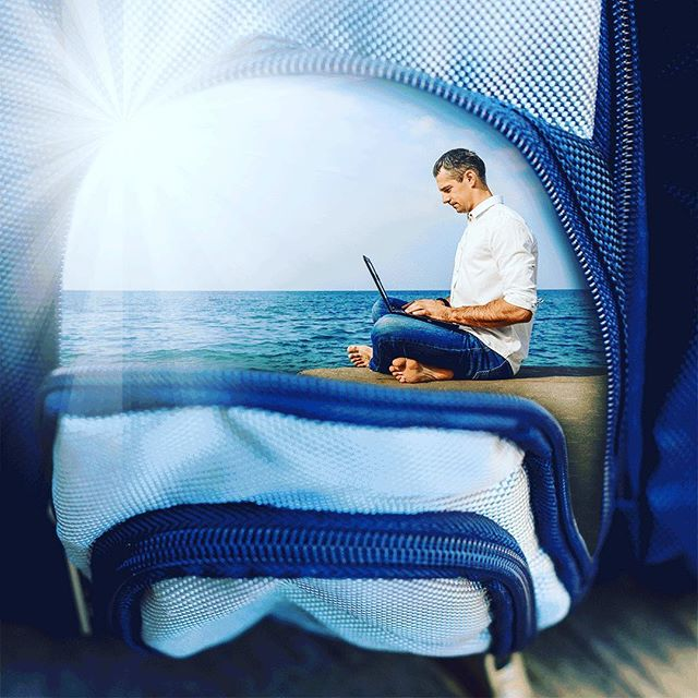 Seek inside and you shall find. #Ramble #BestBagsEver #WorkHard #PlayHarder #Laptop #Travel #Beach #Seaside #Go #Life #LivingIt #Relax #WorkingHoliday #Apple #Asus #LifesABeach #YourWay #MyWay #RambleYourWay