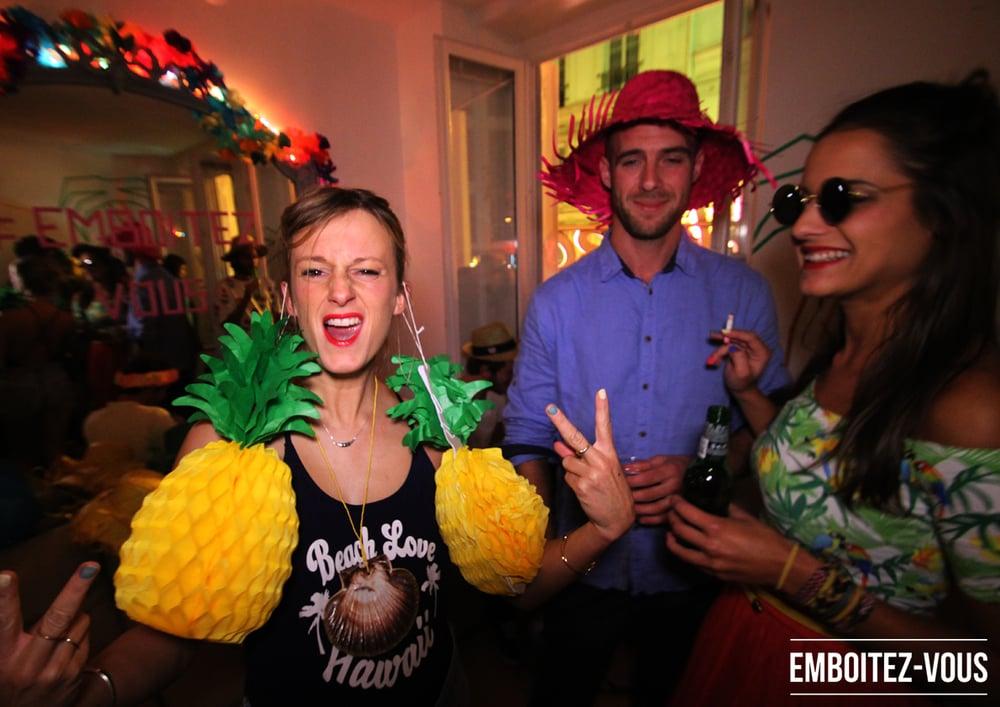 So Tropicool #1