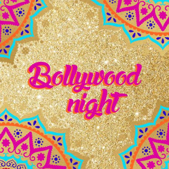 Box à thème - Bollywood night