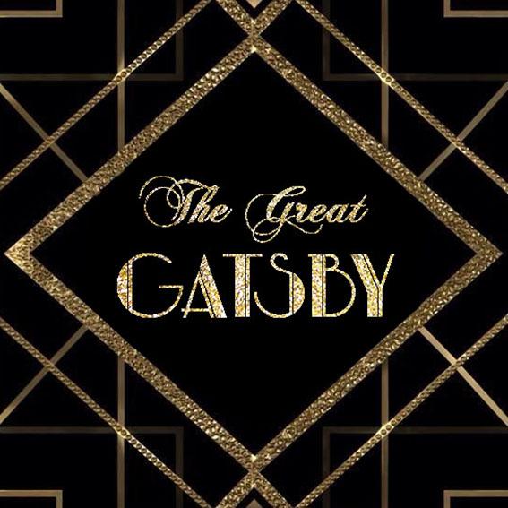Box à thème - The great gatsby