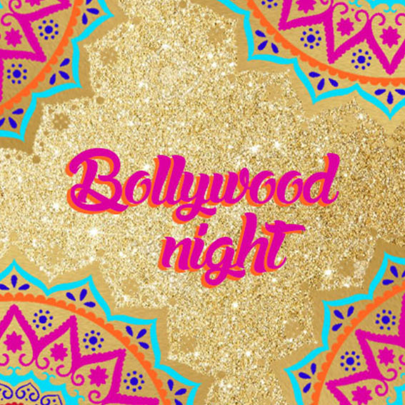 Box à thème - Bollywood night