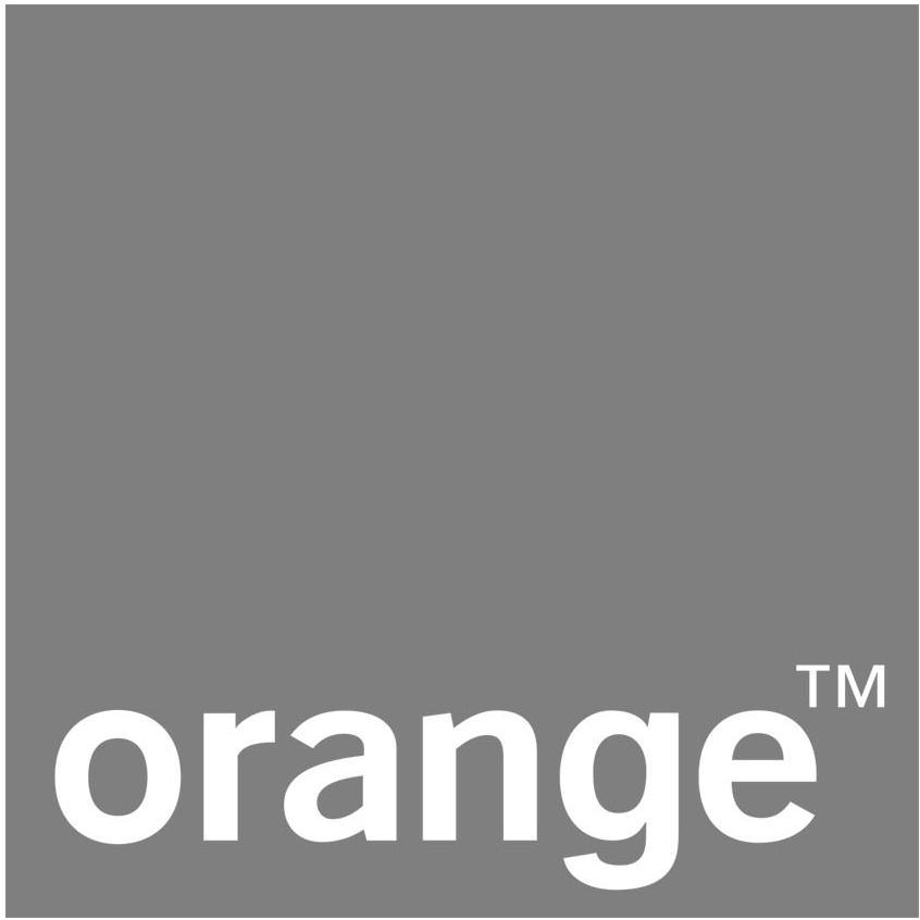 orange - soiree - fete - anniversaire - organiser une soiree - soiree a theme