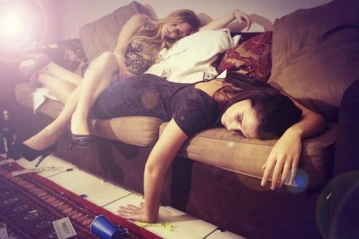 6 astuces pour réussir à squatter chez quelqu'un EMBOITEZ-VOUS Le blog