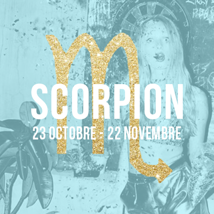 scorpion EMBOITEZ-VOUS le blog