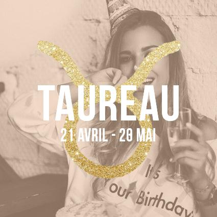 Horoscope spécial soirée - Taureau - emboitez-vous
