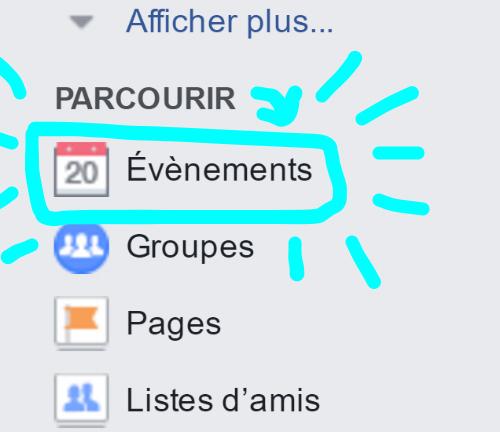 Comment créer un événement Facebook qui déchire - blog - EMBOITEZ-VOUS