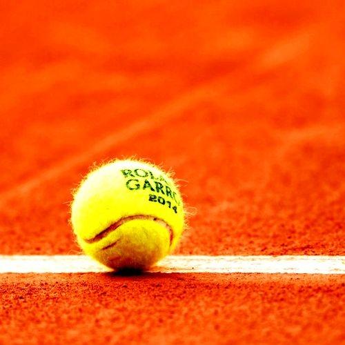 Roland Garros - 22 Mai - 21 Juin 2017