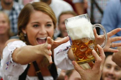 Fête de la Bière - Samedi 16 Septembre 2017