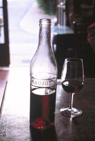 Beaujolais nouveau - Jeudi 16 Novembre 2017