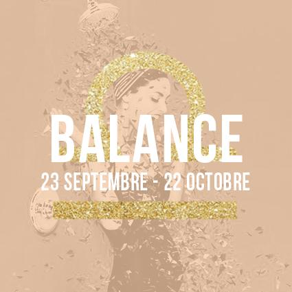 horoscope spécial soirée - balance - blog - EMBOITEZ-VOUS