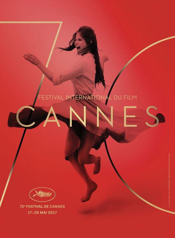 Festival de Cannes - 17 Mai - 28 Mai 2017