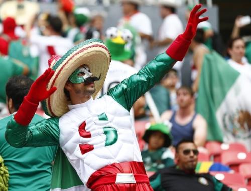 Fête Nationale du Mexique - Samedi 5 Mai 2018
