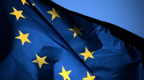 Journée de l'Europe - Mercredi 9 Mai 2018