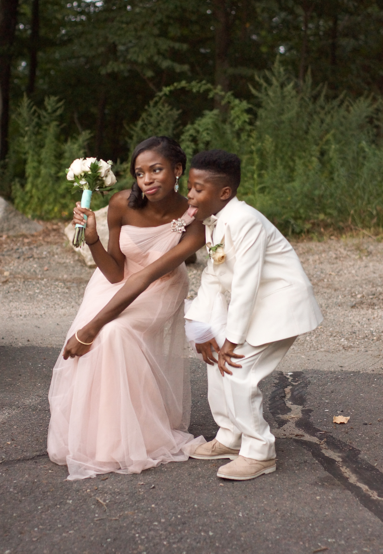 Wedding ©2015 ML Cornwall Films