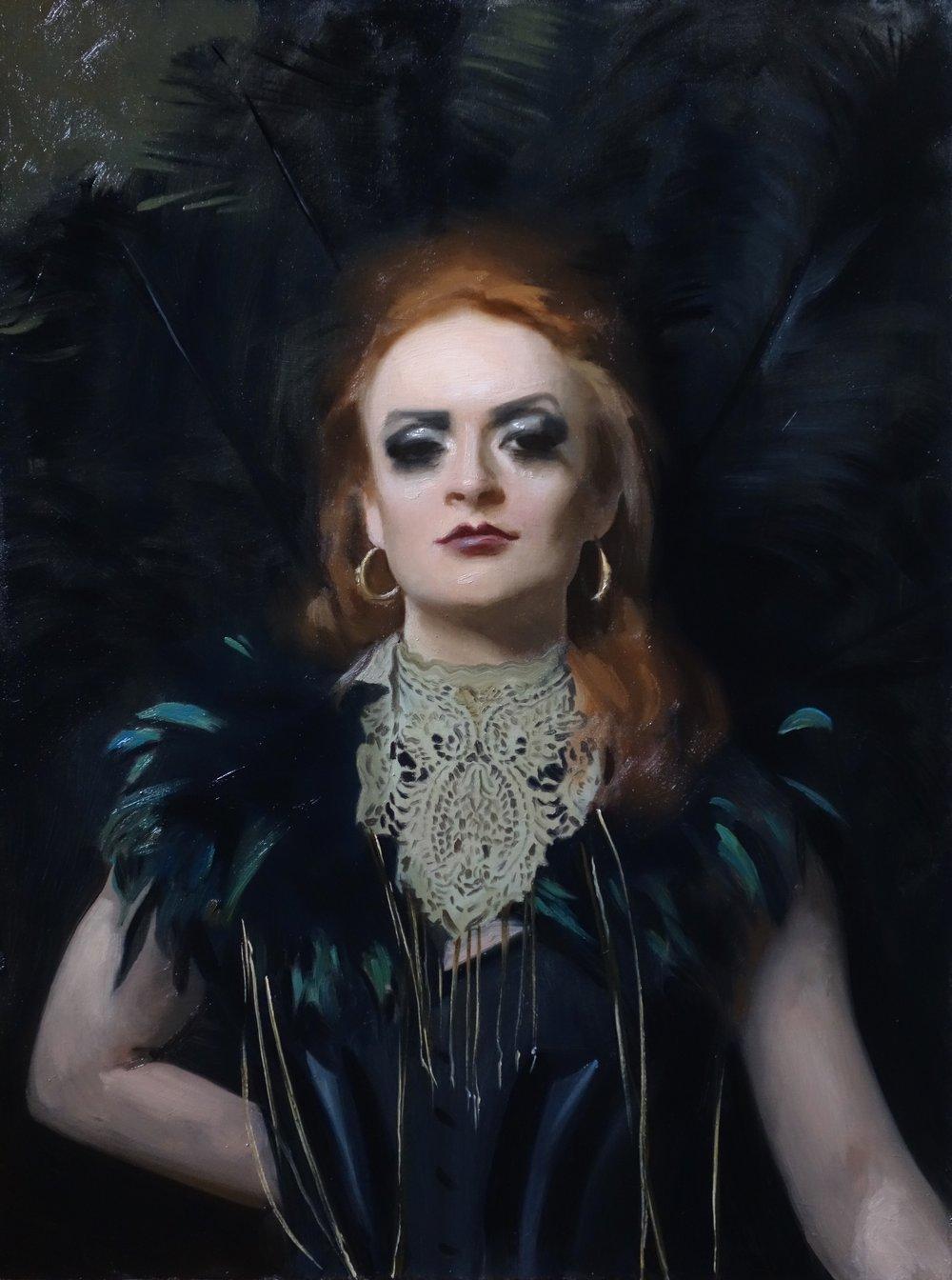 Miss Scaramouche