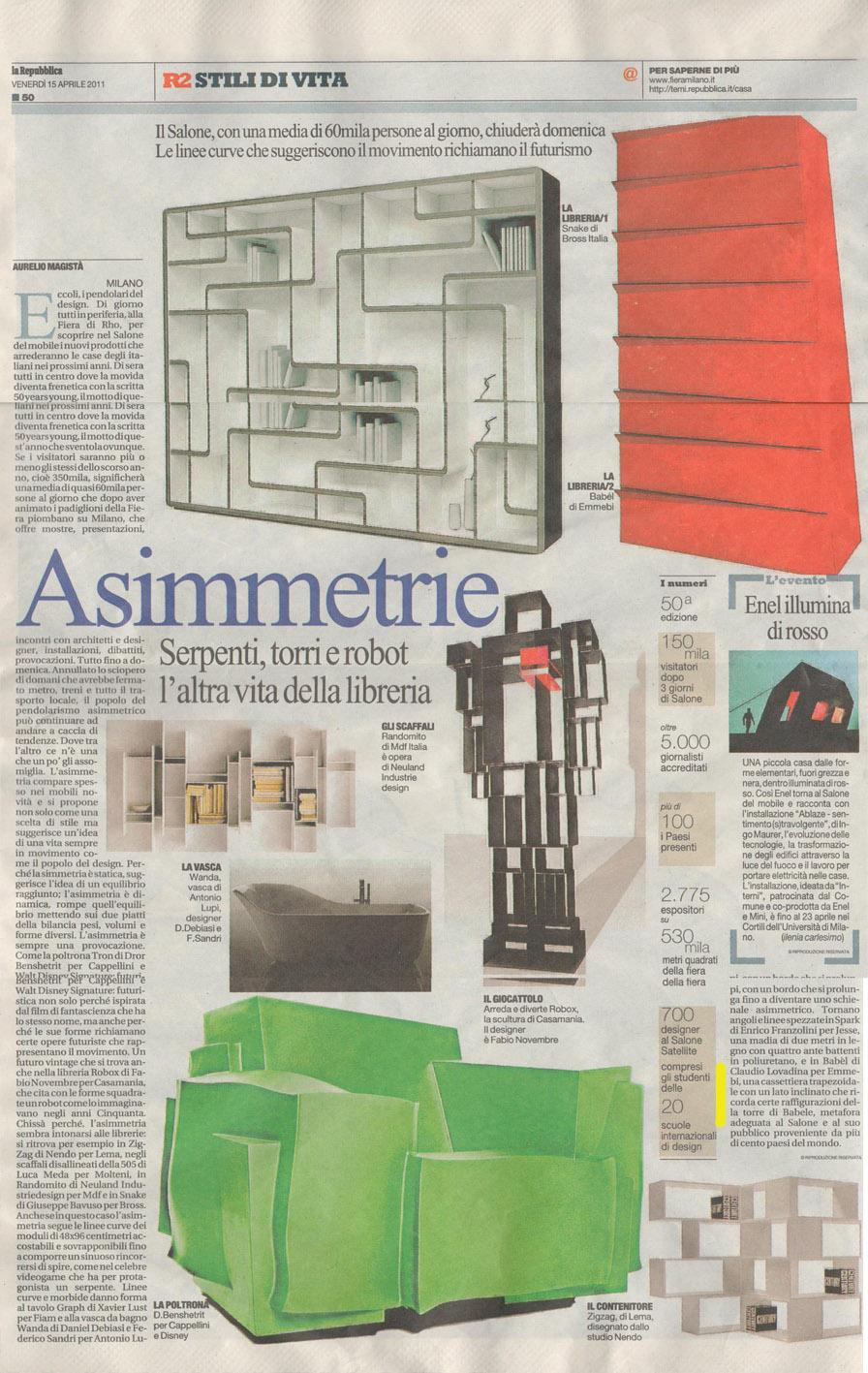 La Repubblica 15 Aprile 11.jpg