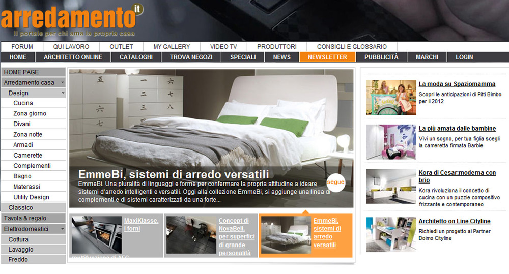 www.arredamento.it 30 Giugno 11_homepage.jpg