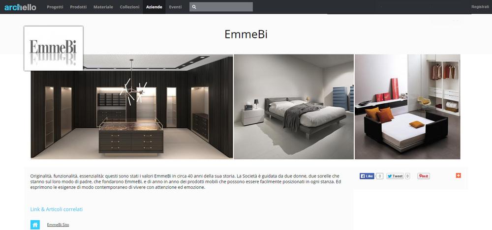 Archello.com . Italy