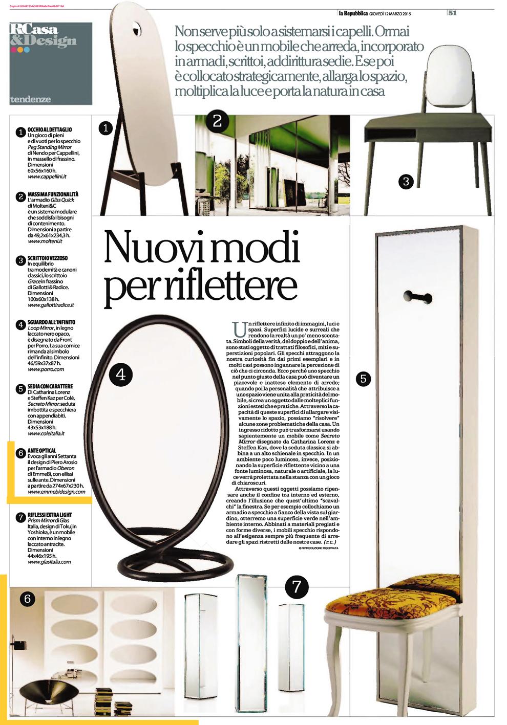 R Casa e Design . Italy