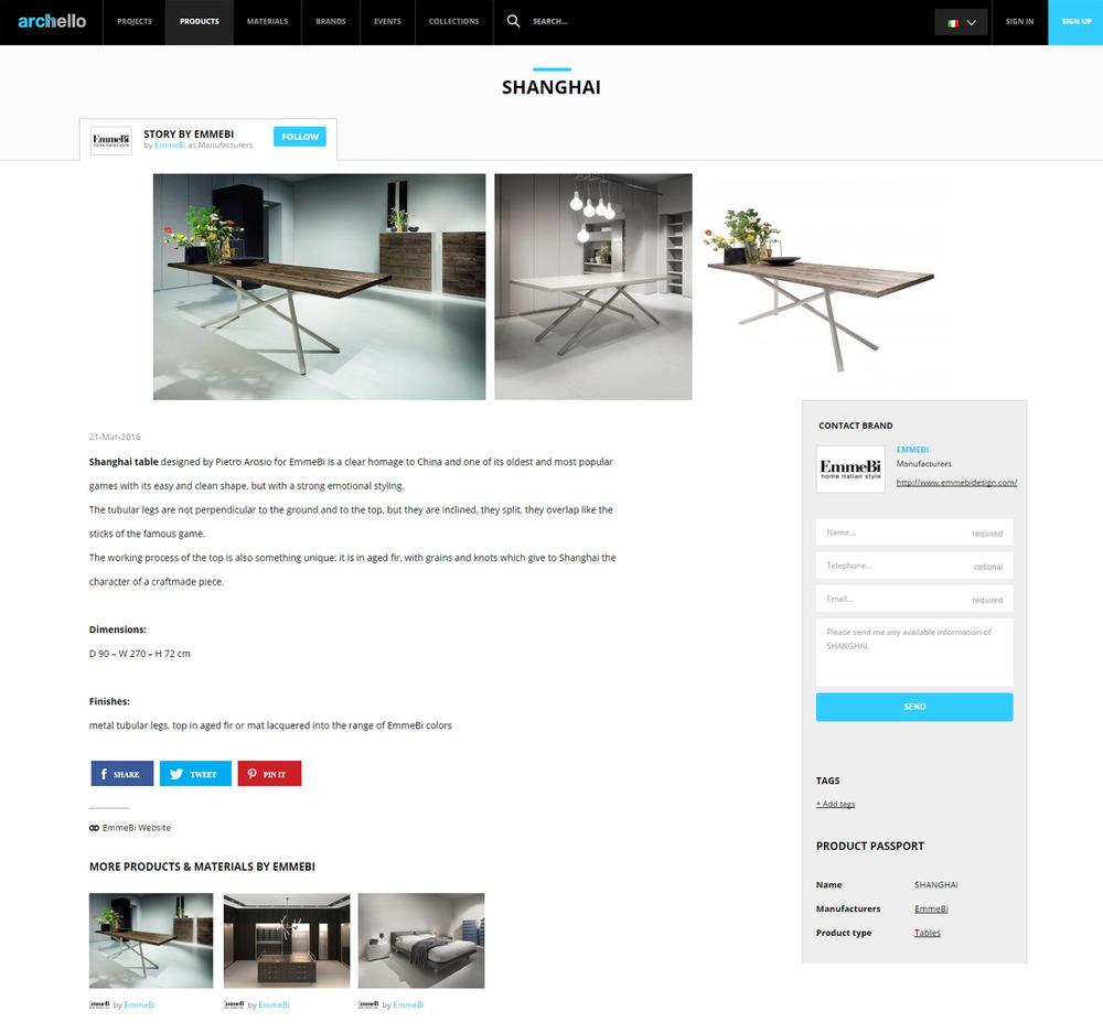 archello.com . Olanda