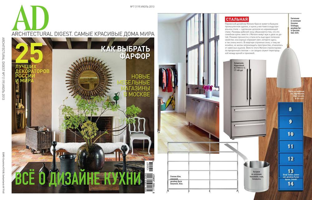 AD . Russia