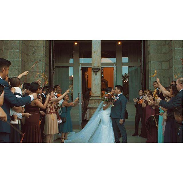 #realweddings #weddingfilm #weddingfilmmaker #screengrab #weddingday #manilacathedral #manilacathedralchurch #itheewedbyfuguwi #manilaweddings