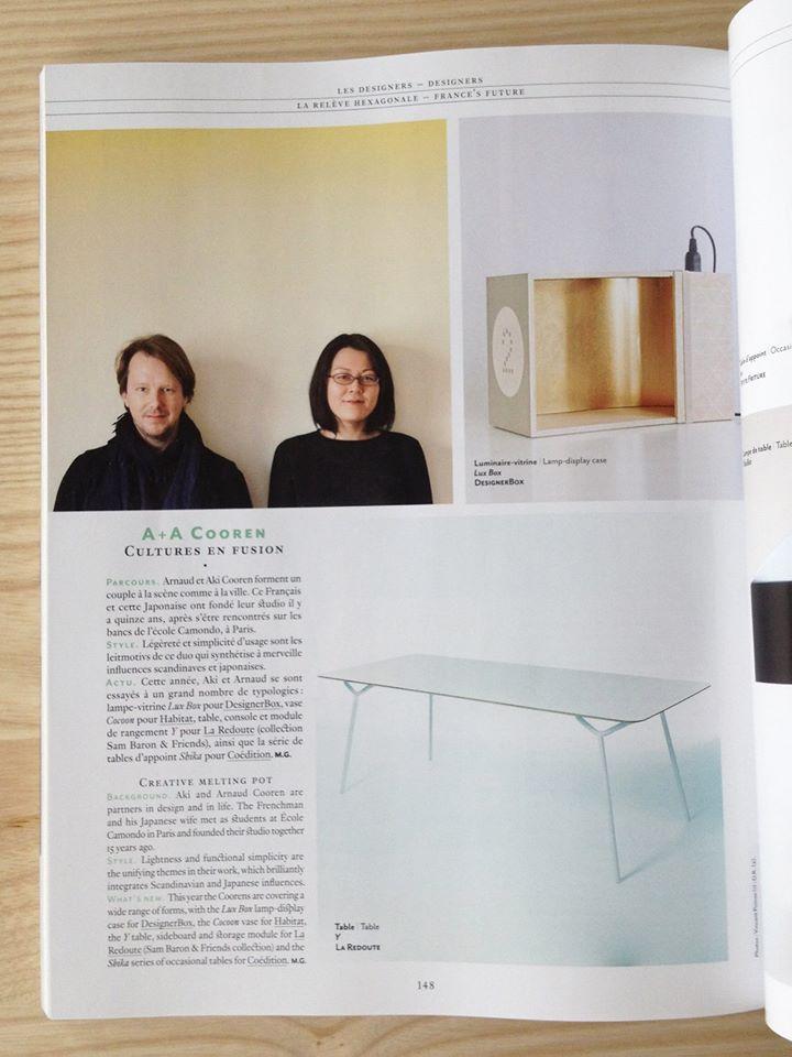 AD Collector n°11 (Fr) 2014