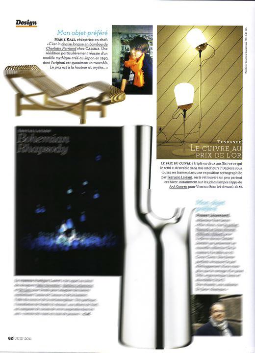 AD (FR) | June 2011