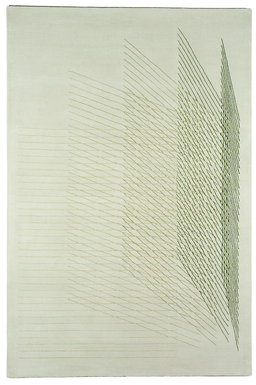 Tapis tufté main en Inde en laine de Nouvelle-Zélande 3 dimensions (170 x 240 cm, 200 x 300 cm, 250 x 350 cm) 2 versions de couleurs Couleurs et dimensions sur mesure sur demande