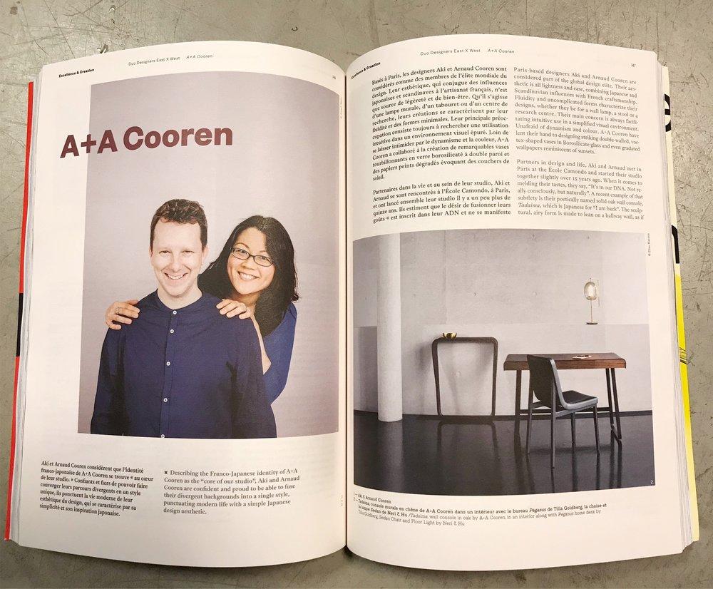 TL mag (Belgium) 2017