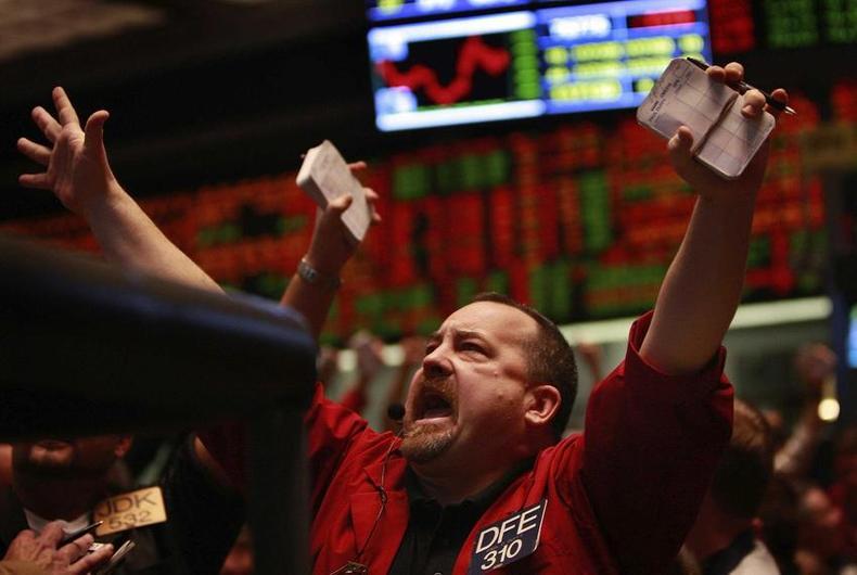 David Vargas COT-Report ist unverzichtbar für alle, die wirklich wissen wollen, was die Märkte bewegt. (©istockphoto.com/EdStock)