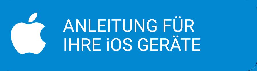 iOS Anleitung