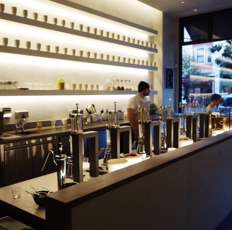 Samovar Tea Bar