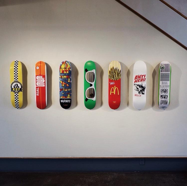SFMOMA Artists Gallery at Fort Mason | Alan Hynes