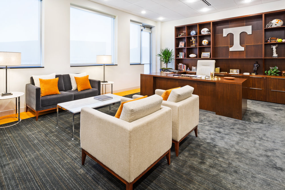 Lauderdale_Design_group_Interiors_University_of_Tennessee_PowerT_Orange_Vol_Knoxville_Office.jpg