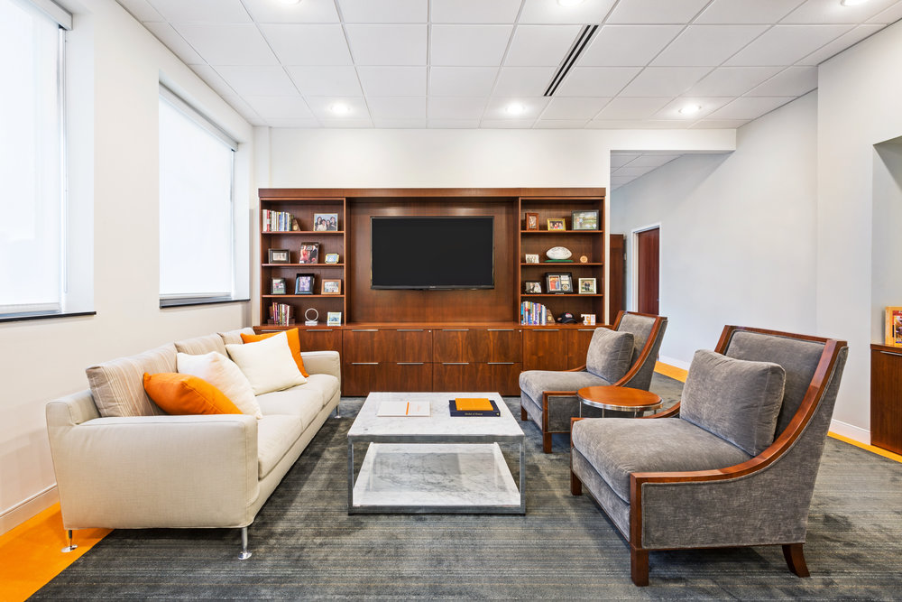 Executive Office - University of Tennessee