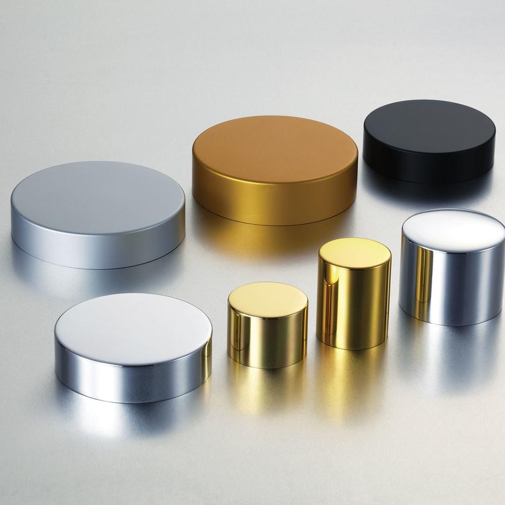 Metal Cap 101 series