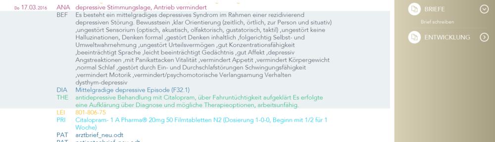 Briefe Schreiben Einleitungssätze : Briefe schreiben mit t med —
