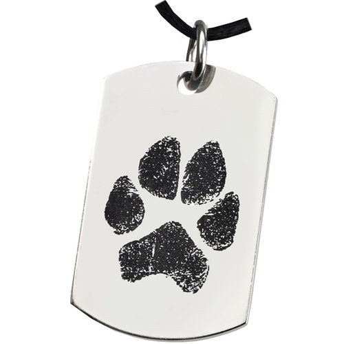 stainless steel engraved dog tag heart s companion