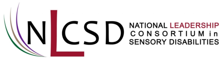 National Leadership Consortium in Sensory Disabilities