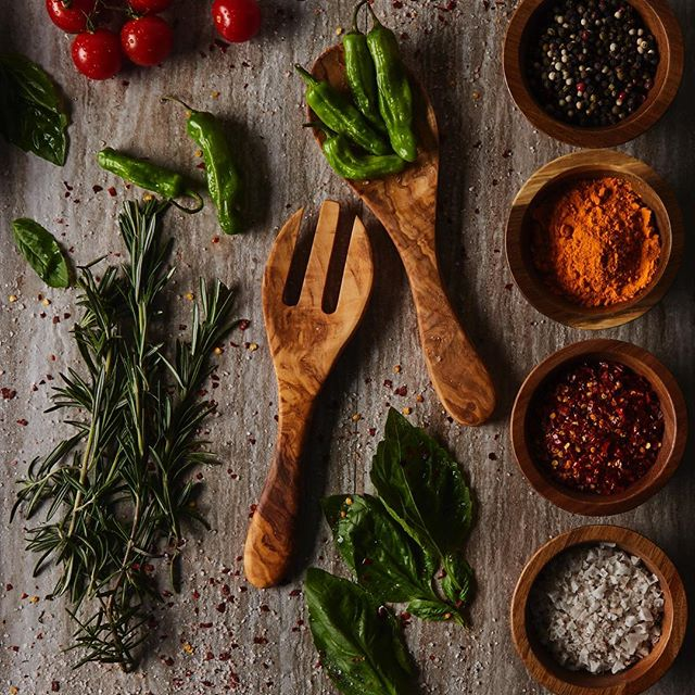 #spices #foodphotography #foodstyling by me