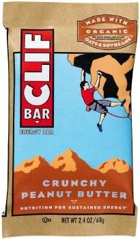 Crunchy Peanut Butter CLIF Bar