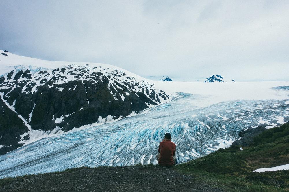 Adventure out of Seward Alaska The Modern Female Hiker