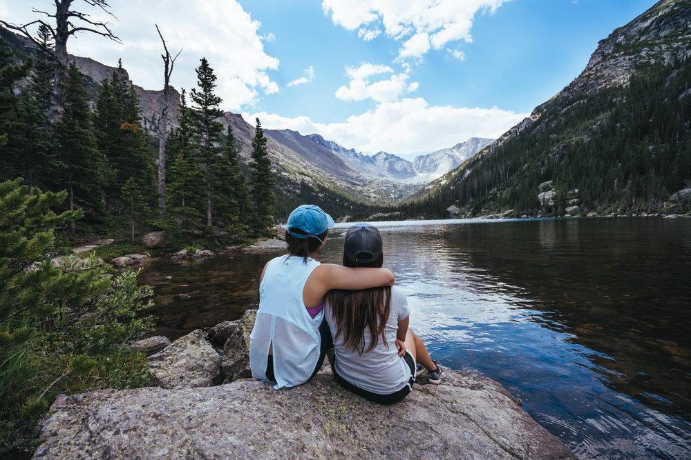 Mills Lake