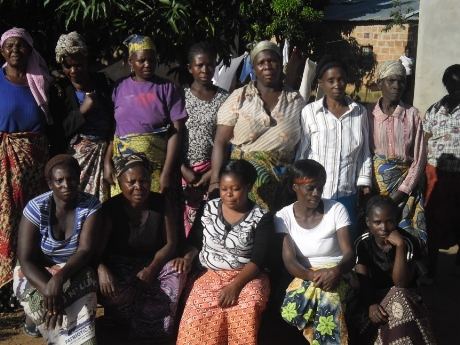Makwati Women's Group