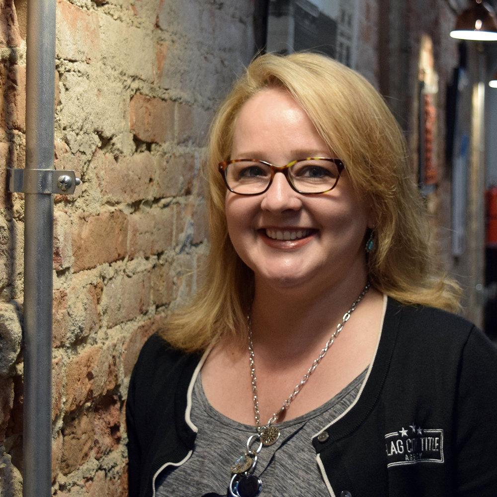 Tracy Rosenberger - Legal Assistanttrosenberger@flagcitylaw.com