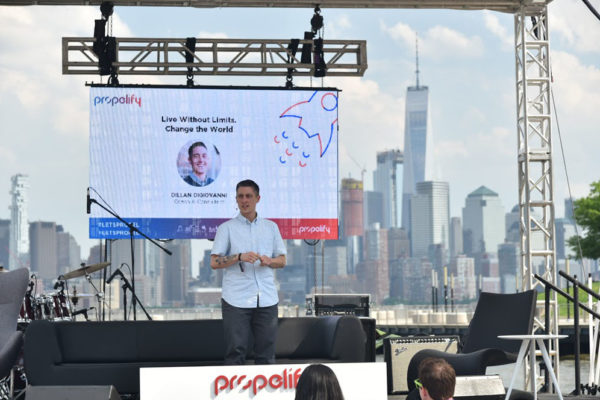 PROPELIFY INNOVATION FESTIVAL, Hoboken, NJ